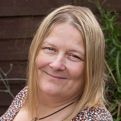 Louise England