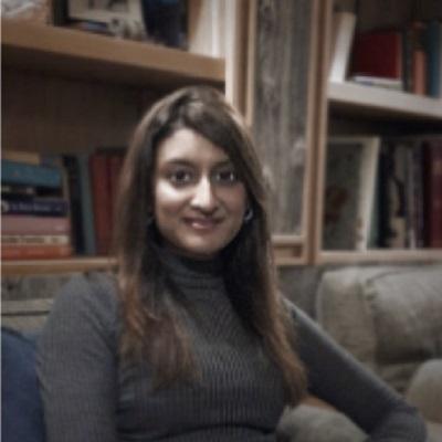 Neena Ramful