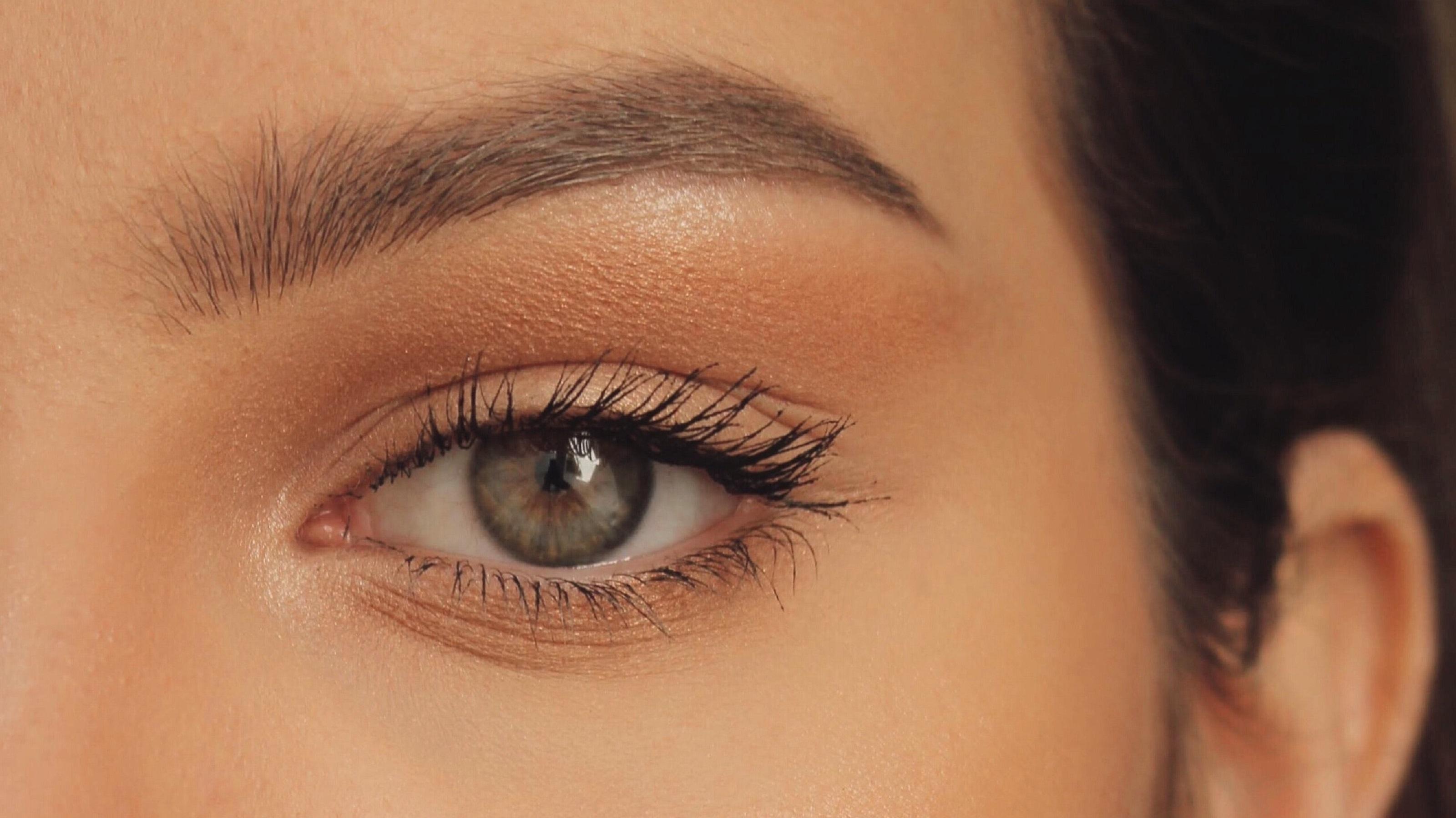 Eyebrows Banner