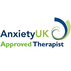 Anxiety UK approved therapist